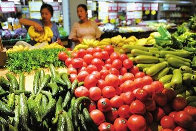 甘肃省价格监测中心发布商品价格变动 上月
