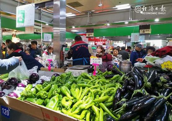 无视台风灾害,全国蔬菜价格或将走低