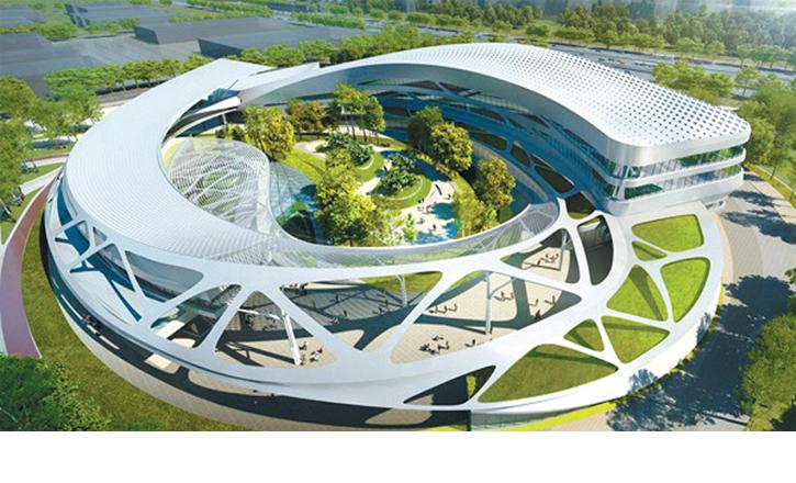 兰州中川国际机场三期扩建空管工程初步设计及概算获批